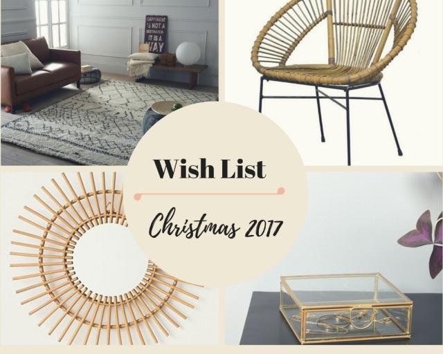 Wish List (1)